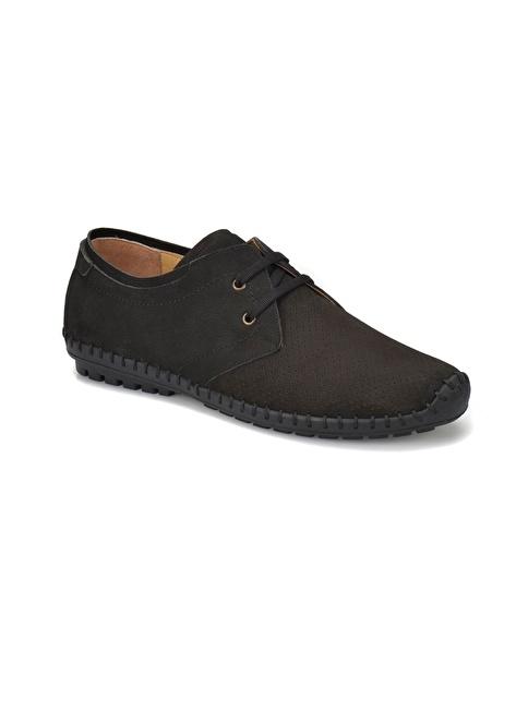Flogart Casual Ayakkabı Siyah